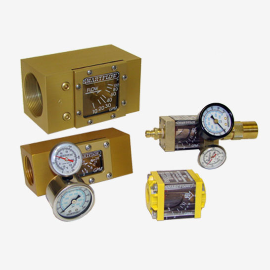 mechanical-flow-meters